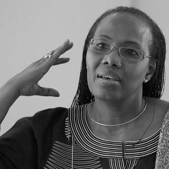Fatoumata Nafo-Traoré Headshot