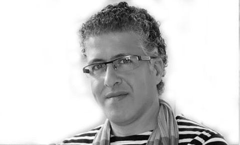 Fawzi Sadallah Headshot