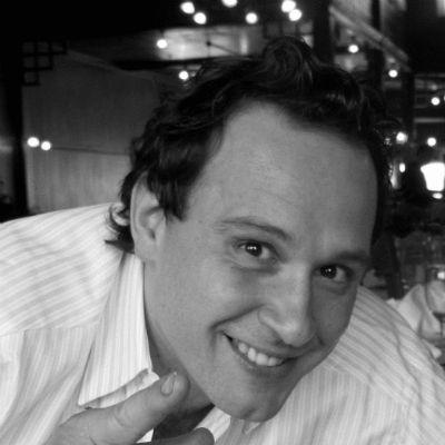 Federico Solmi Headshot