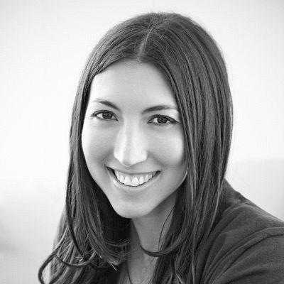 Felicia Curcuru Headshot