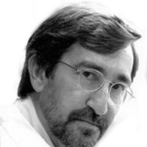 Félix Población Headshot