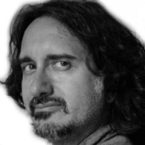 Fernando Ángel Moreno Headshot