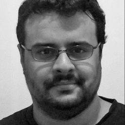 Filipe Figueiredo Headshot