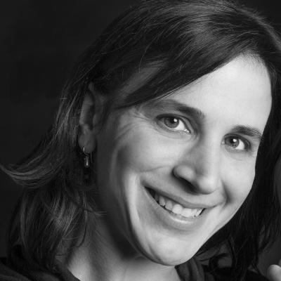 Fiona Kouyoumdjian