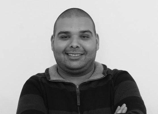 Firas Kefi Headshot