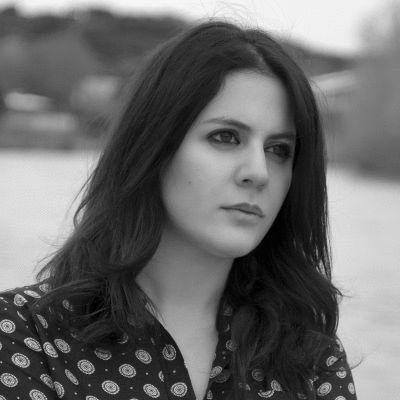Flavia Piccinni Headshot