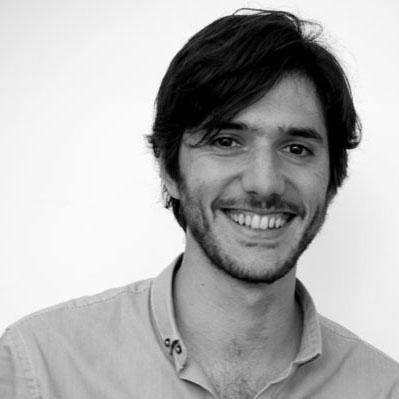 Flavio Bini Headshot