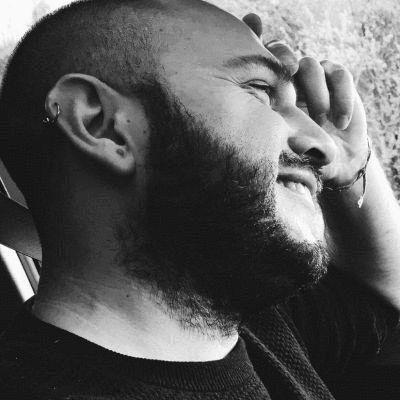 Flavio Ronzi Headshot
