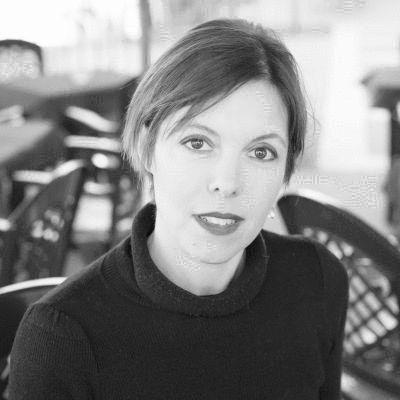Flore Murard-Yovanovitch Headshot