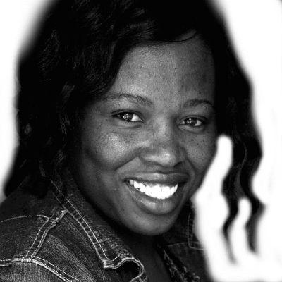 Florence Ngobeni-Allen