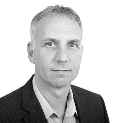 Dr. Florian Kerkau Headshot