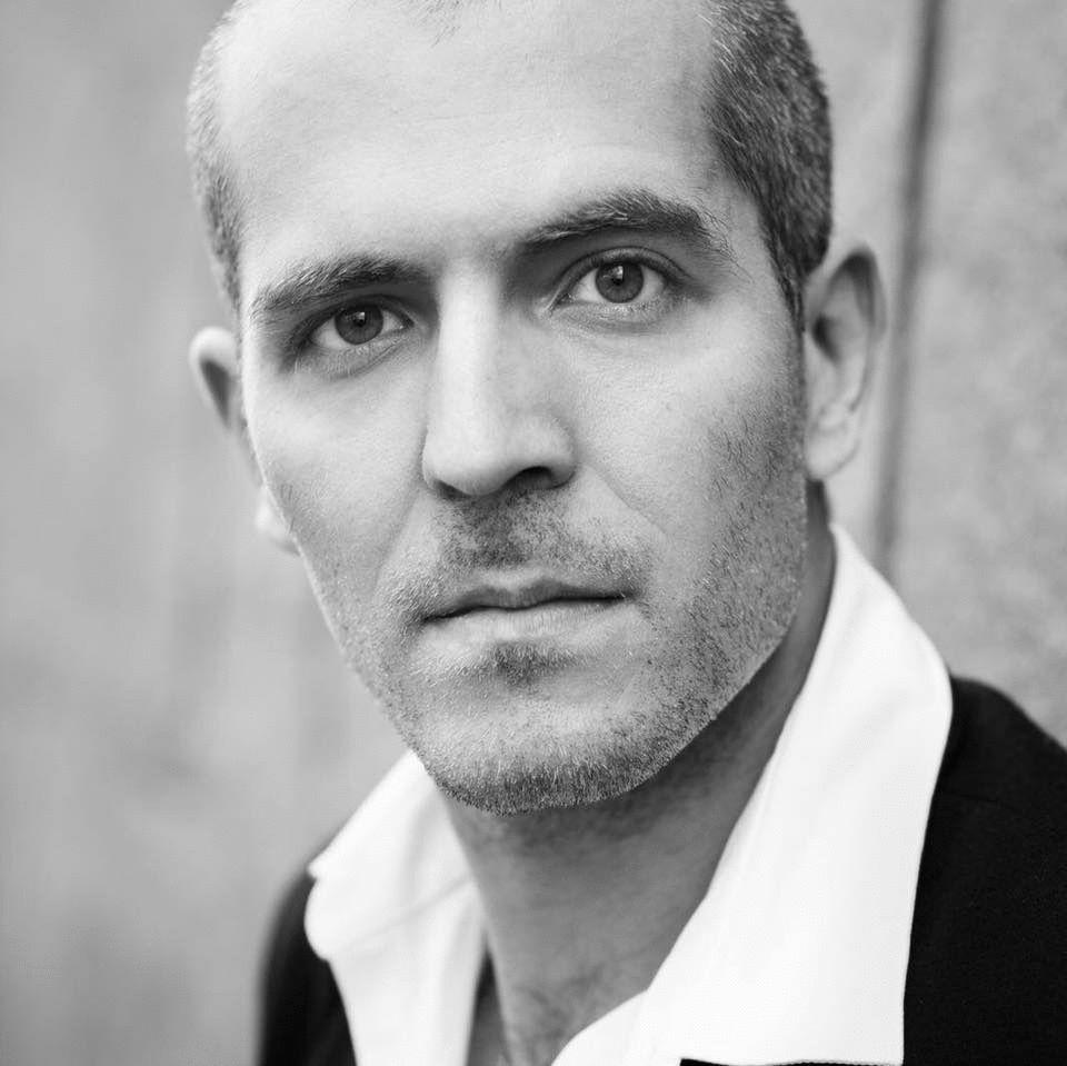 Florian R Headshot