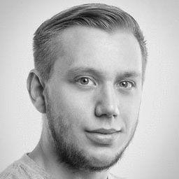 Florian Wirths Headshot