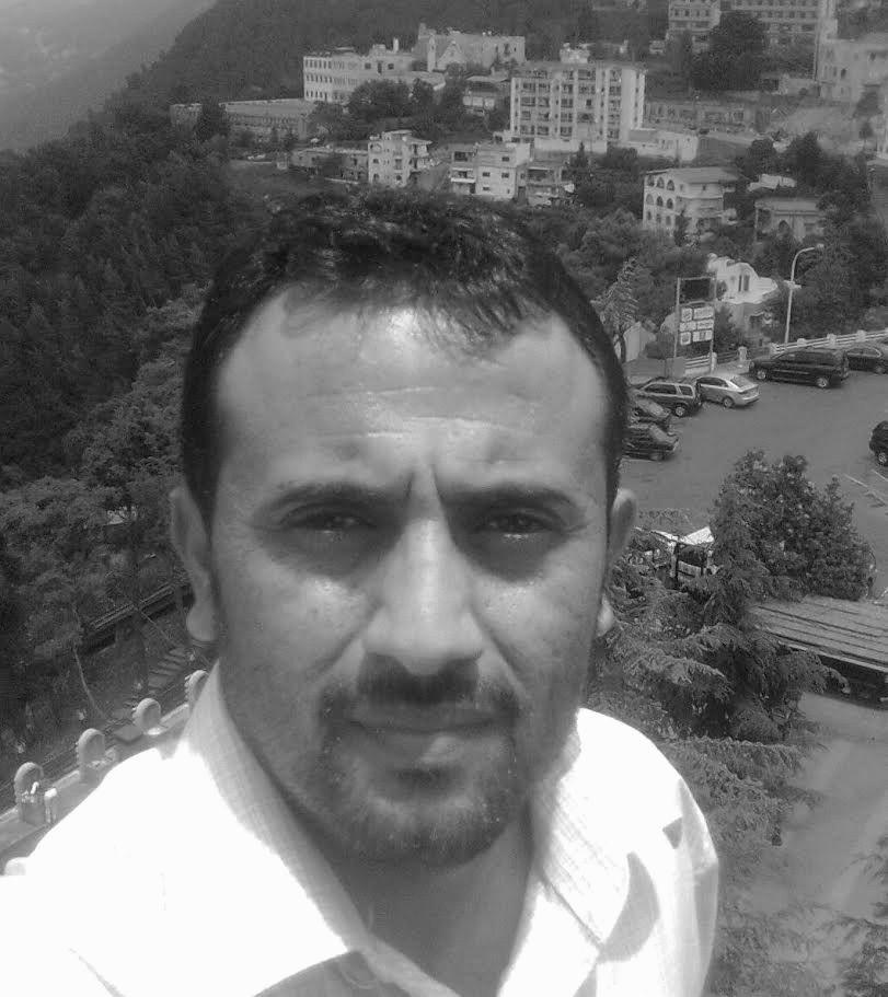 فؤاد مسعد Headshot