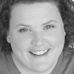 Fortune Feimster Headshot