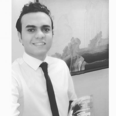 فؤاد ياسر عامر Headshot