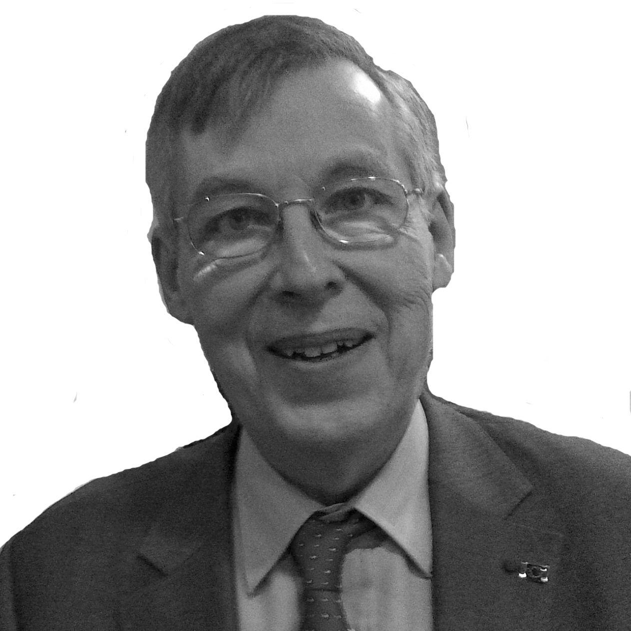 François Heisbourg Headshot