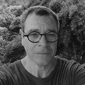 François LaRochelle Headshot