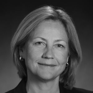 Dr. Frances E. Jensen Headshot