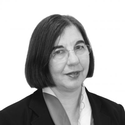 Frances Sieber