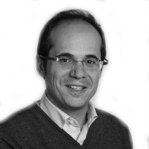 Francesc Vallès Headshot