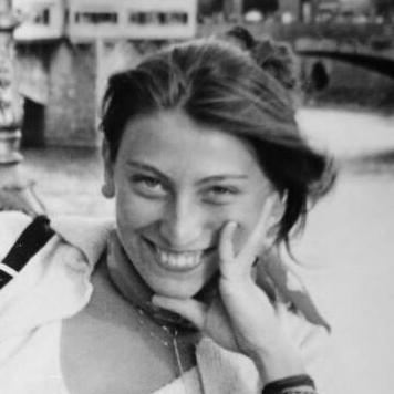 Francesca Sivo Headshot