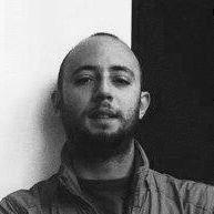 Francesco Barresi Headshot