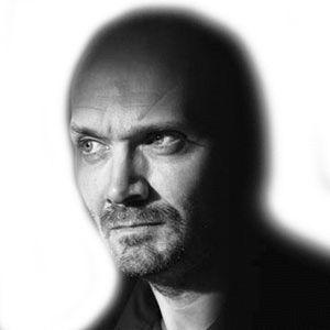 François Blot Headshot