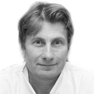 François Haab Headshot