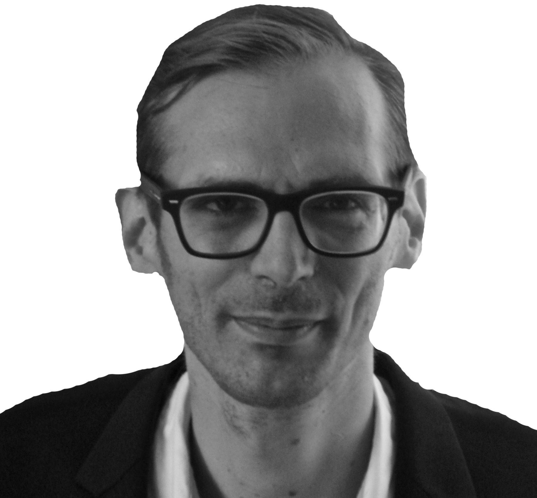 François Stehly Headshot