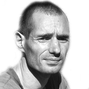 François-Michel Le Tourneau Headshot