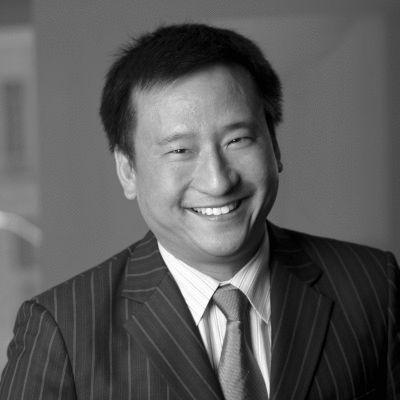 Frank H. Wu Headshot