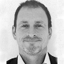 Frank Jarsch Headshot