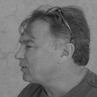 Frank Ligtvoet Headshot