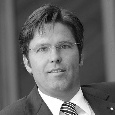 Frank M. Scheelen Headshot