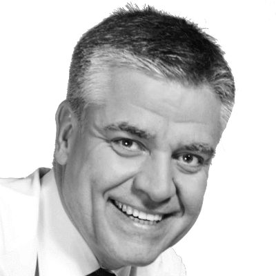 Dr. Frank Steffel Headshot