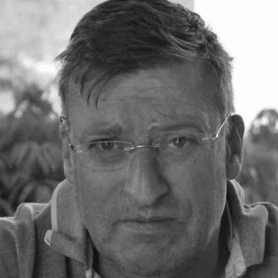Frank Tetzel Headshot