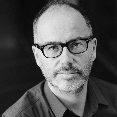 Dr. Frank Zimmer Headshot