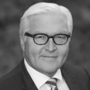 Frank-Walter Steinmeier Headshot