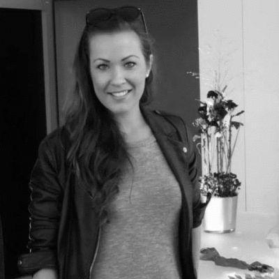 Franziska Behlert Headshot