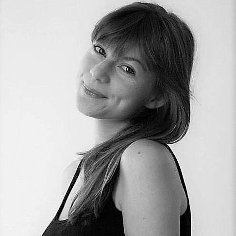 Franziska Kiefl Headshot