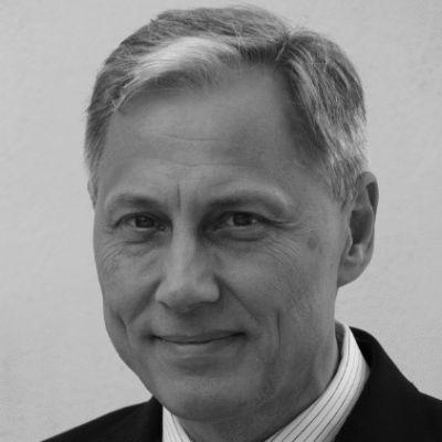 Franz-Michael Mellbin
