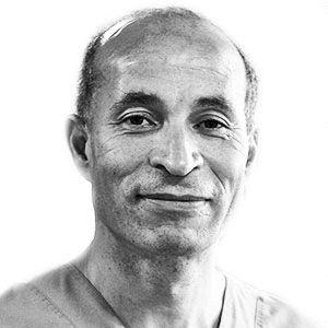 Frédéric Dubrana  Headshot