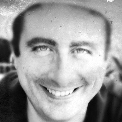 Frederic Guarino Headshot