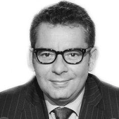 Frédéric Haziza Headshot