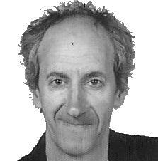 Frédéric Rousseau