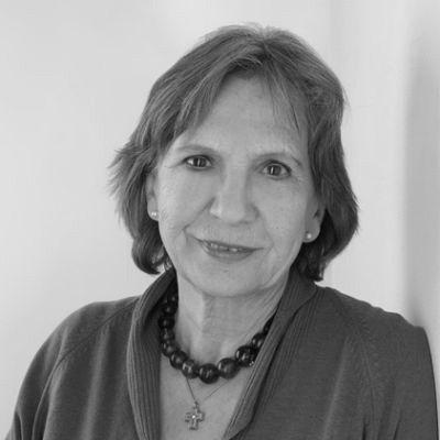 Freya v. Stülpnagel Headshot