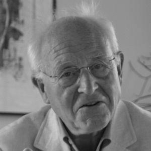 Prof. em. Friedhelm Hengsbach