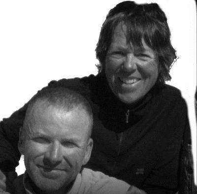 Gabi und Christian Hajek Headshot