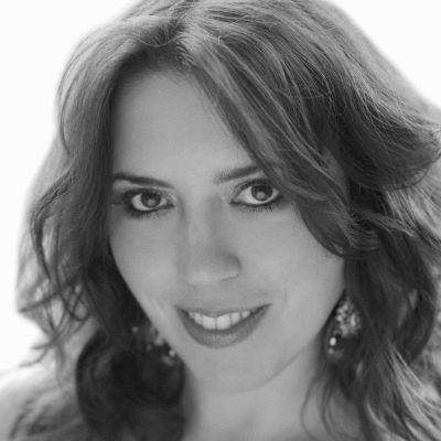 Gabriela Montero Headshot
